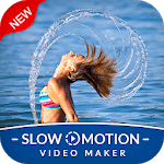 Slow Motion Video Editor – Slow Motion Camera App icon