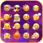 Emoji Keyboard APK icon