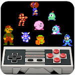 NES Emulator - Best Emulator For NES 2019 APK icon