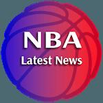 Latest NBA News, Basketball Game icon