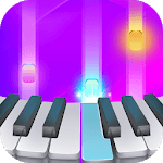 Piano Connect: MIDI Keyboard APK icon