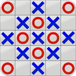 Noughts and Crosses++ icon