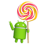 L/Lollipop dialog demo for pc icon