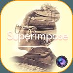 Superimpose Photo Editor for pc icon