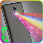 True Color Flashlight  HD Torch Light 2019 icon