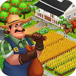 Harvest Season - farming manager icon