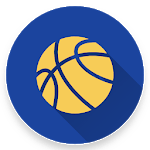 Golden State Basketball: Livescore & News icon
