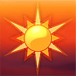 Sunset Falls icon