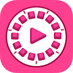 Flipagram Video Maker icon
