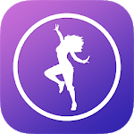 Fitness Dance - Dance Fitness Workout for US for pc icon