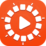 Flipagram Video Editor + Music : Slideshow Maker APK icon