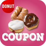 Donut Coupons icon