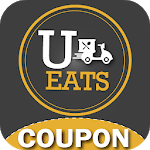 Coupons for Uber Eats - Food Delivery APK icon
