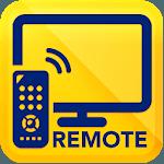 Universal Remote Control For All TV icon