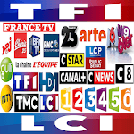 France TV : direct and replay icon