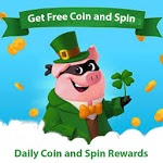 free coin and spin master icon
