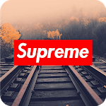 Supreme Wallpaper Art APK icon