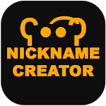Name Creator For Free Fire, NickName, Name Maker APK icon