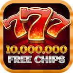 Casino slot machines - free Vegas slots icon
