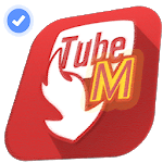 Tubem Video player for pc icon