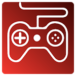 Gamepad Controller for Android icon