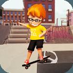 Skate Craft: Pro Skater in City Skateboard Games icon