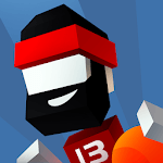 Crazy Runner APK icon