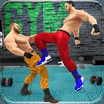 GYM Fighting 2019: Bodybuilding Clubs Tournament icon
