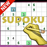 Sudoku Basic For Beginners 2019 for pc icon