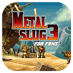 Guia Metal Slug 3 APK icon
