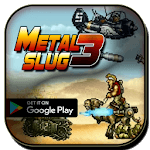Guia OF Metal Slug 3 icon