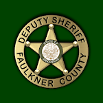 Faulkner County AR Sheriff icon