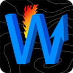WindNinja Mobile icon