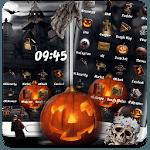 Terror Halloween Theme icon