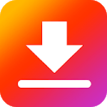HD Video Downloader App - 2019 for pc icon