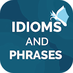 Idioms and Phrases - Learn English Idioms APK icon