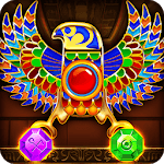 Egypt Curse Pyramid Quest icon