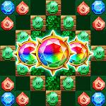 Diamond Merge Puzzle Robin Story icon
