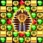 Pharaoh Castle Magic Jewels APK icon