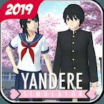 Guide For high school yandere simulator icon