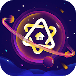 Daily Horoscope -Crystal Ball & Astrology Launcher icon