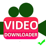Hot Video Player HD Movie Player icon