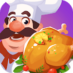 Cook Inc:Idle Tycoon icon