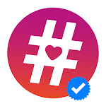 Best Hashtag Caption Insta-saver Repost- Hashfun icon