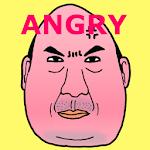 AngryOjisan icon