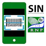 SIN RNP icon