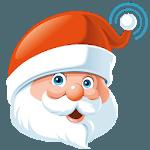 Santa Stream icon