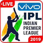 IPL 2019 Live - Match Score and Highlights icon
