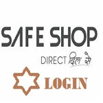 SAFE SHOP LOGIN APP icon
