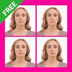 Passport Photo ID Maker Studio - ID Photo Editor for pc icon